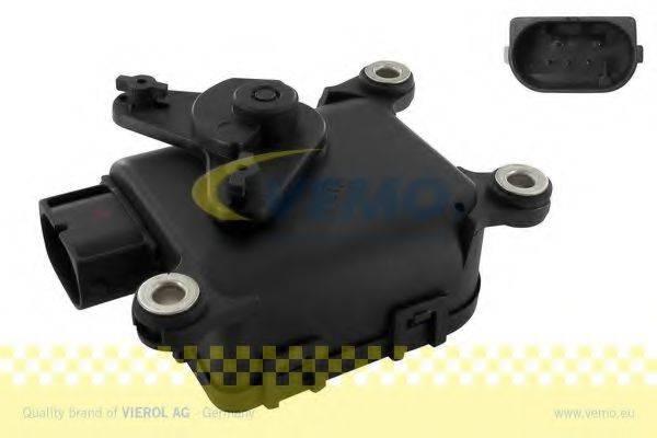 Регулировочный элемент, смесительный клапан VEMO V10-77-1021