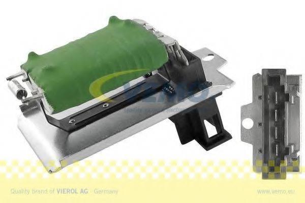 Регулятор, вентилятор салона VEMO V10-79-0007