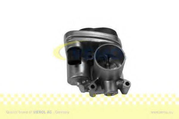 Патрубок дроссельной заслонки VEMO V10-81-0013