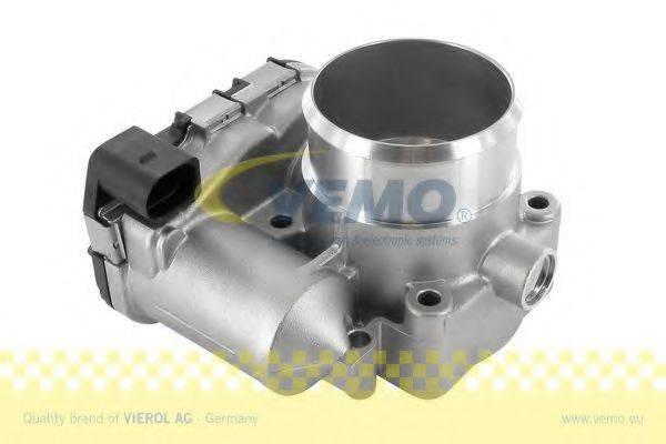 Патрубок дроссельной заслонки VEMO V10-81-0028