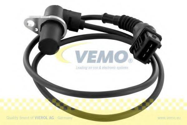 VEMO V20720402 Датчик импульсов; Датчик, частота вращения; Датчик импульсов, маховик; Датчик частоты вращения, управление двигателем