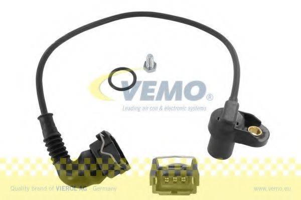 Датчик, частота вращения; Датчик частоты вращения, управление двигателем; Датчик, положение распределительного вала VEMO V20-72-0504