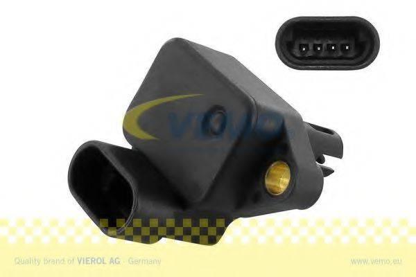 Датчик давления воздуха, высотный корректор; Датчик, давление во впускном газопроводе VEMO V20-72-0526