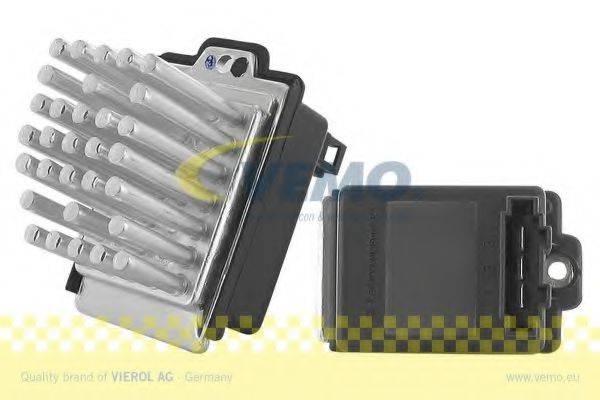 Регулятор, вентилятор салона VEMO V20-79-0010