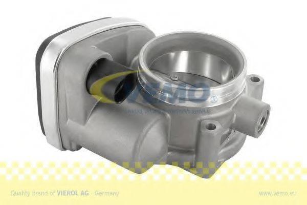 Патрубок дроссельной заслонки VEMO V20-81-0001