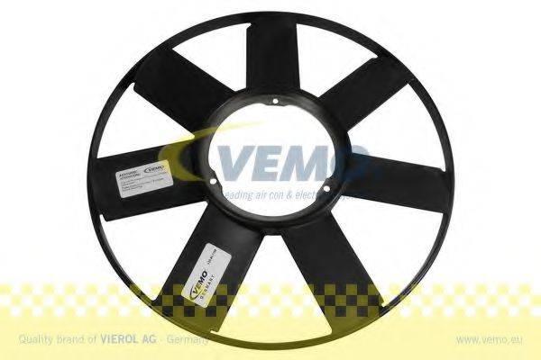 VEMO V20901109 Крыльчатка вентилятора, охлаждение двигателя