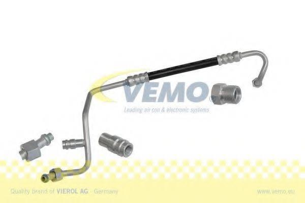 Трубопровод высокого давления, кондиционер VEMO V22-20-0012