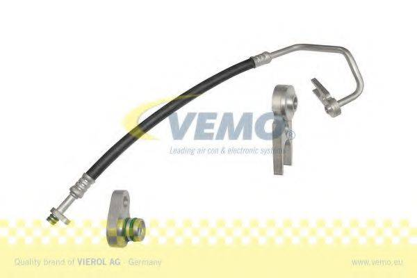Трубопровод высокого давления, кондиционер VEMO V22-20-0014