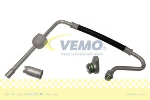 Трубопровод высокого / низкого давления, кондиционер VEMO V22-20-0018