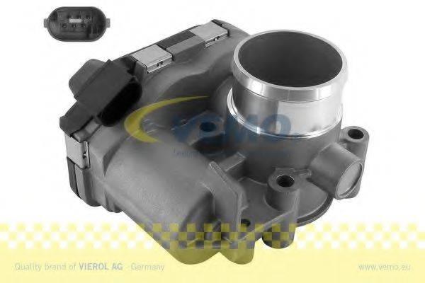 Патрубок дроссельной заслонки VEMO V24-81-0009