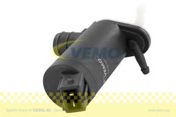 Водяной насос, система очистки окон VEMO V25-08-0001