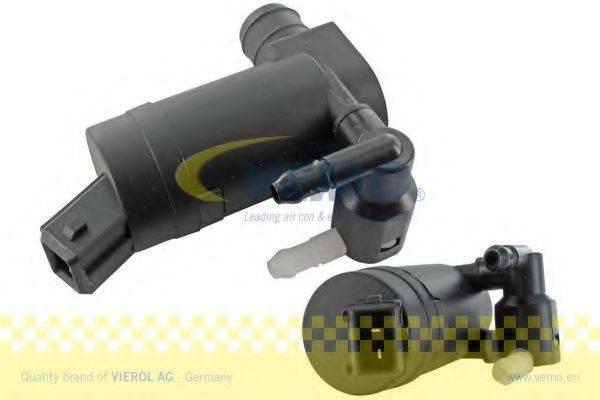 Водяной насос, система очистки окон VEMO V25-08-0005