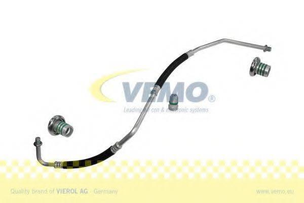 Трубопровод низкого давления, кондиционер VEMO V25-20-0003
