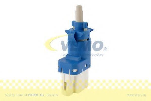 VEMO V25730020 Выключатель фонаря сигнала торможения