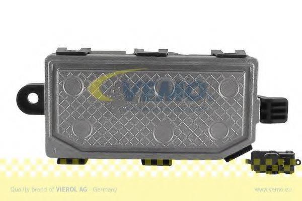 VEMO V25790004 Регулятор, вентилятор салона