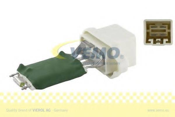 VEMO V25790006 Регулятор, вентилятор салона