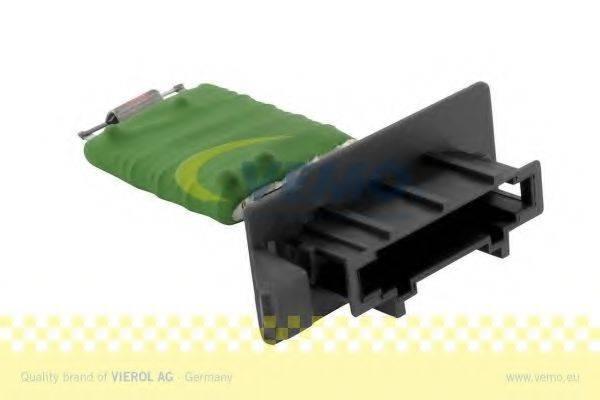 Регулятор, вентилятор салона VEMO V30-03-0014