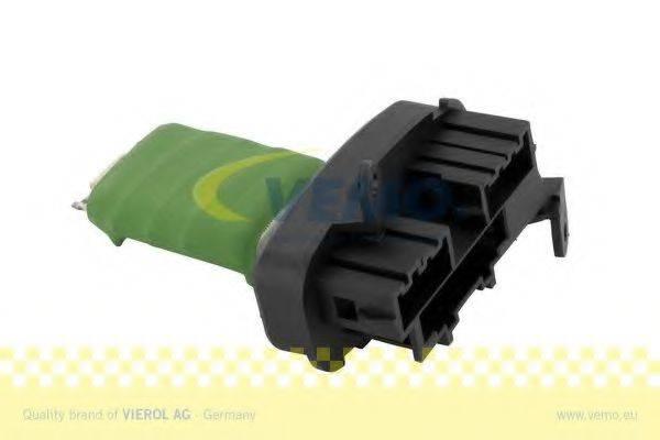 Регулятор, вентилятор салона VEMO V30-03-0016