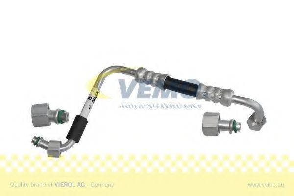 Трубопровод высокого давления, кондиционер VEMO V30-20-0002