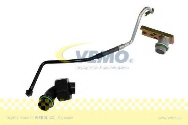 Трубопровод низкого давления, кондиционер VEMO V30-20-0003