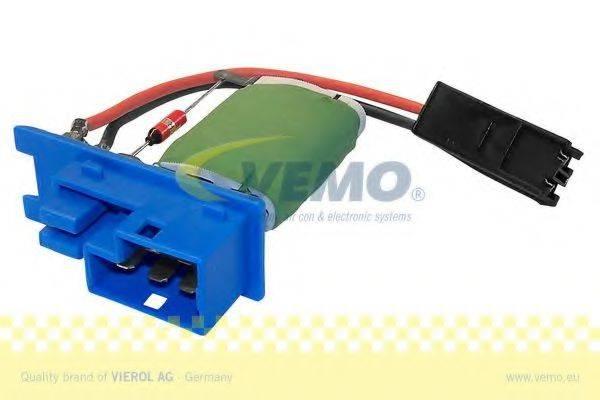 Регулятор, вентилятор салона VEMO V40-03-1113