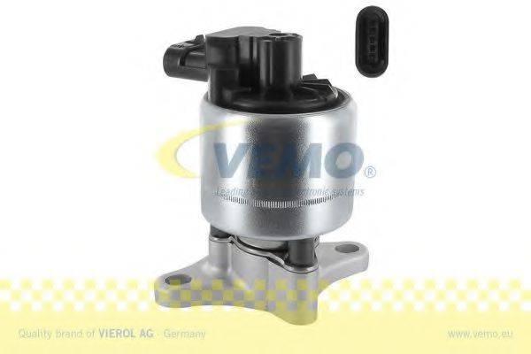 Клапан возврата ОГ VEMO V40-63-0002