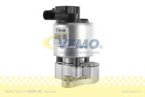 Клапан возврата ОГ VEMO V40-63-0003