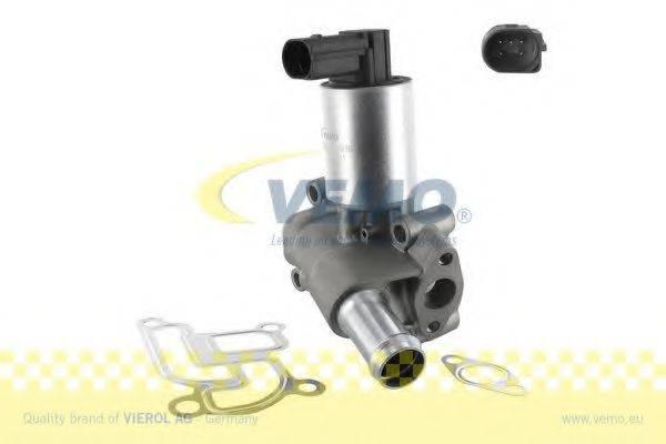 Клапан возврата ОГ VEMO V40-63-0010