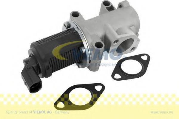 Клапан возврата ОГ VEMO V40-63-0015