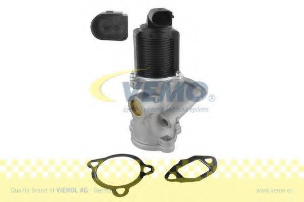 Клапан возврата ОГ VEMO V40-63-0016