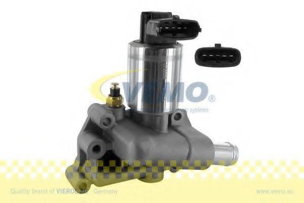 Клапан возврата ОГ VEMO V40-63-0026