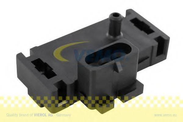 Датчик давления воздуха, высотный корректор; Датчик, давление во впускном газопроводе VEMO V40-72-0323