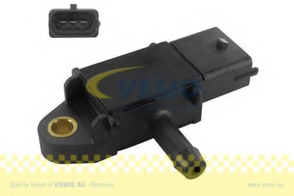 Датчик, давление выхлопных газов VEMO V40-72-0565