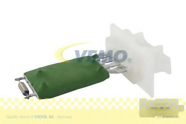 Регулятор, вентилятор салона VEMO V40-79-0006