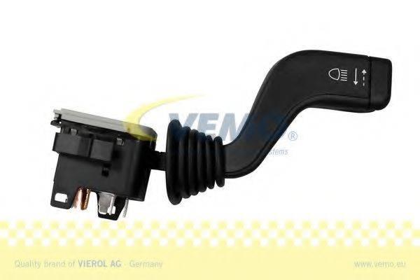Переключатель стеклоочистителя; Выключатель на колонке рулевого управления; Выключатель, прерывистое вклю VEMO V40-80-2409