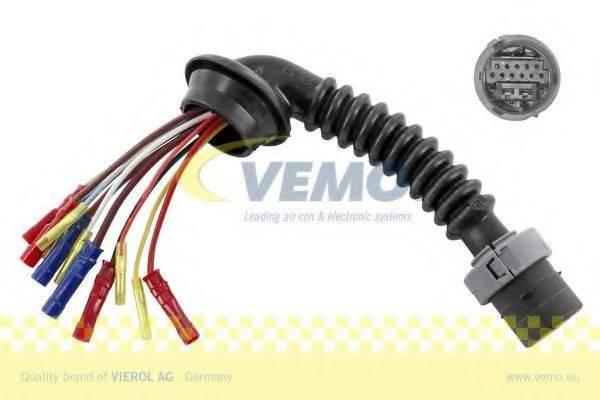 Ремонтный комплект, кабельный комплект VEMO V40-83-0007