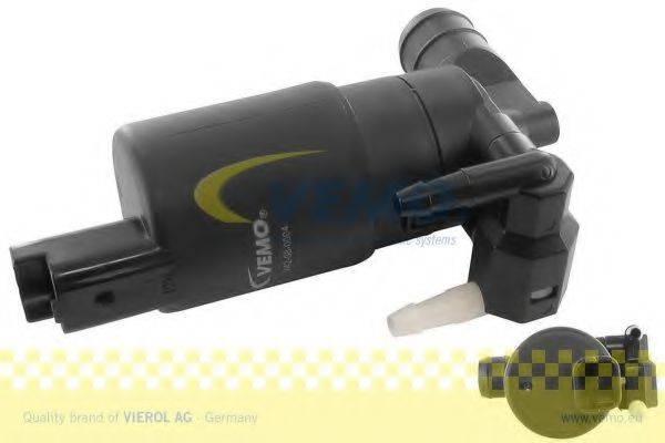 Водяной насос, система очистки окон VEMO V42-08-0004
