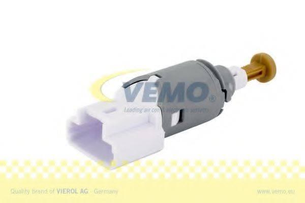 Выключатель фонаря сигнала торможения VEMO V46-73-0012