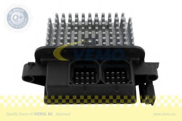Регулятор, вентилятор салона VEMO V46-79-0002