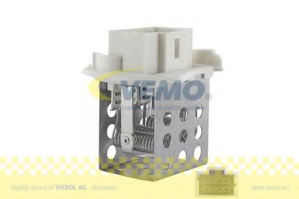 Регулятор, вентилятор салона VEMO V46-79-0006