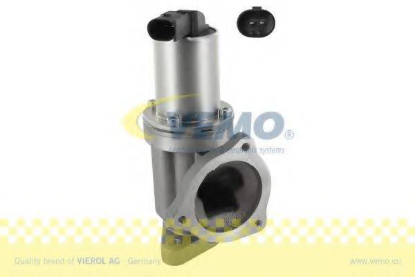 Клапан возврата ОГ VEMO V52-63-0004