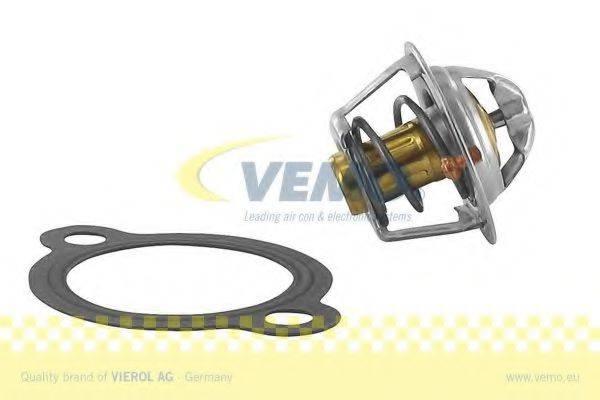 VEMO V64990002 Термостат, охлаждающая жидкость