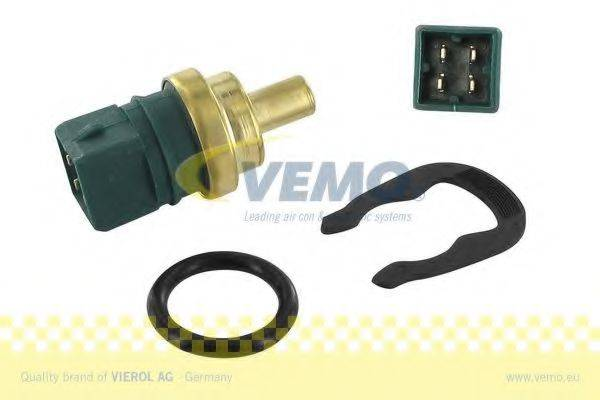 Датчик, температура охлаждающей жидкости VEMO V10-99-0907