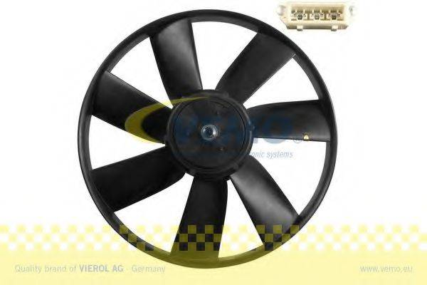 VEMO V150118361 Вентилятор, охлаждение двигателя