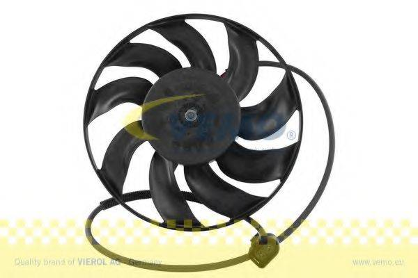 Вентилятор, охлаждение двигателя VEMO V15-01-1889