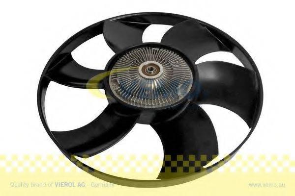 Сцепление, вентилятор радиатора VEMO V15-04-2115
