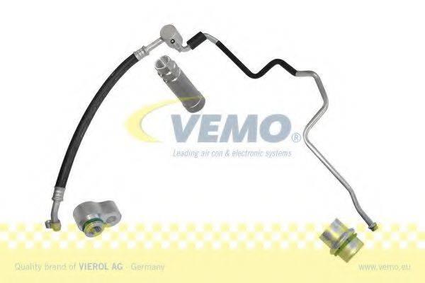 Трубопровод низкого давления, кондиционер VEMO V15-20-0005