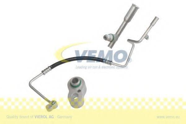 Трубопровод высокого давления, кондиционер VEMO V15-20-0015