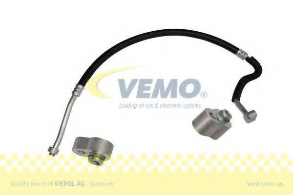 Трубопровод высокого давления, кондиционер VEMO V15-20-0017