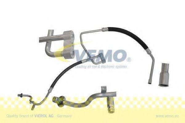 Трубопровод высокого давления, кондиционер VEMO V15-20-0020